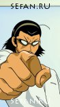 School Rumble, harima kenji